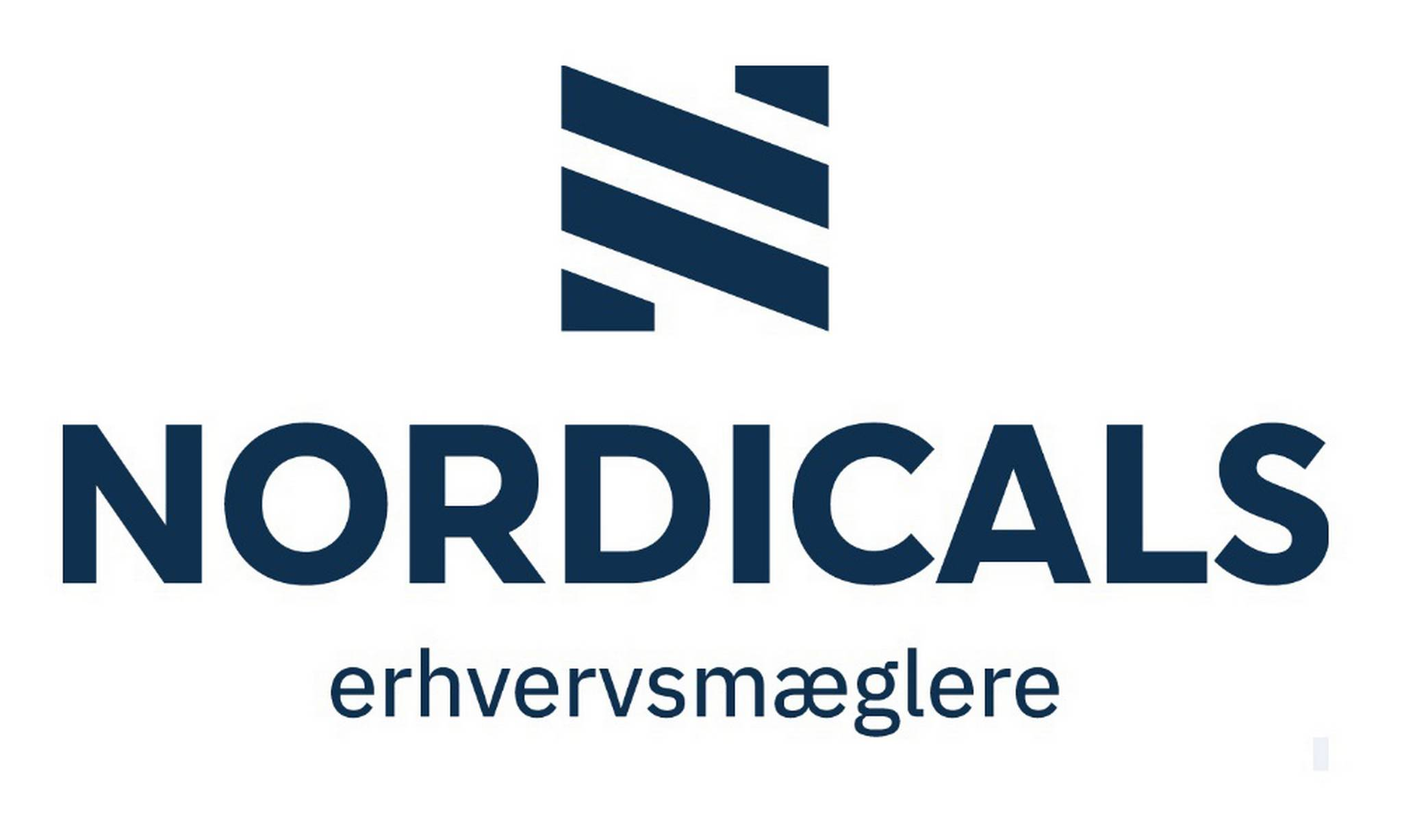 EJW Nordicals logo 2019